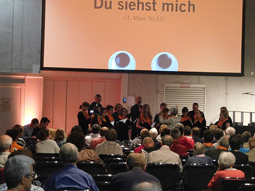 Ewangelickie Dni Kościoła (Kirchentag 2017)