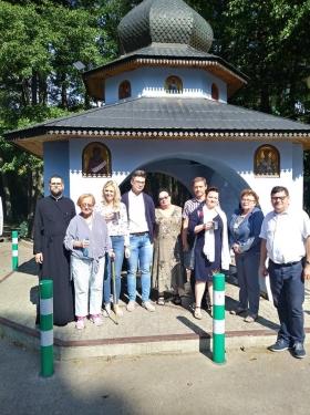 Konsultacje Diakonijne Polskiej Rady Ekumenicznej-7
