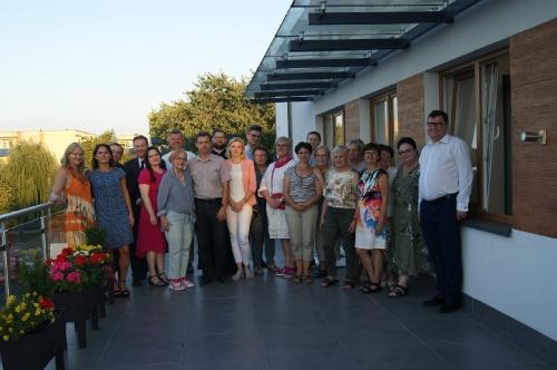Konsultacje Diakonijne Polskiej Rady Ekumenicznej-8