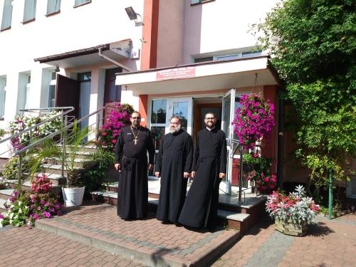 Konsultacje Diakonijne Polskiej Rady Ekumenicznej-9