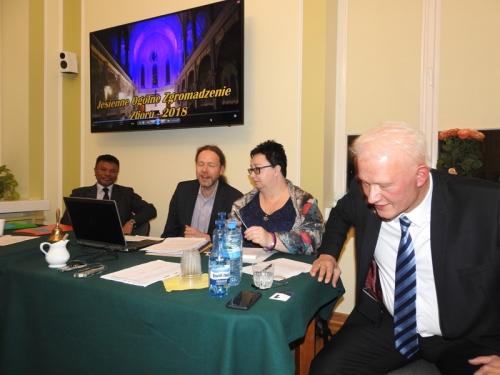 Ogólne Zgromadzenie Zboru - 1 grudnia 2018 r.-4