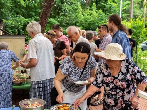 Piknik w Józefowie-13