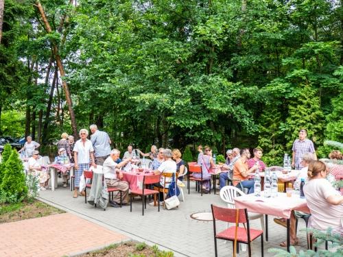 Piknik w Józefowie-1