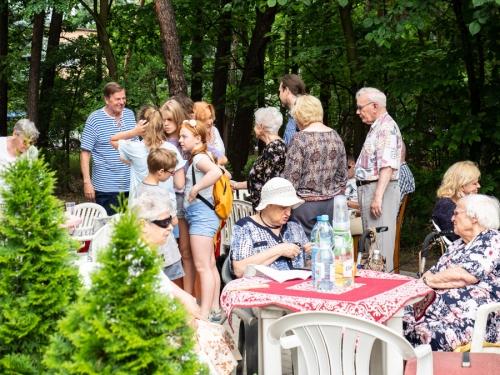 Piknik w Józefowie-2