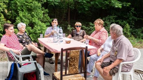 Piknik w Józefowie-3