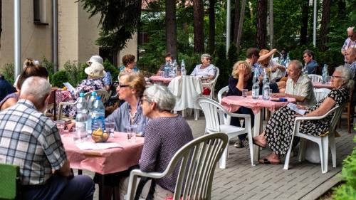 Piknik w Józefowie-5
